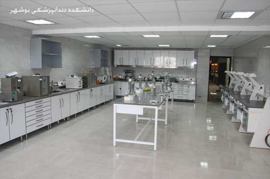 Dental School Bushehr-3||||264||||Gallery universities